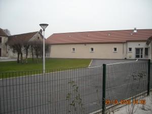 Ecole de Sornay